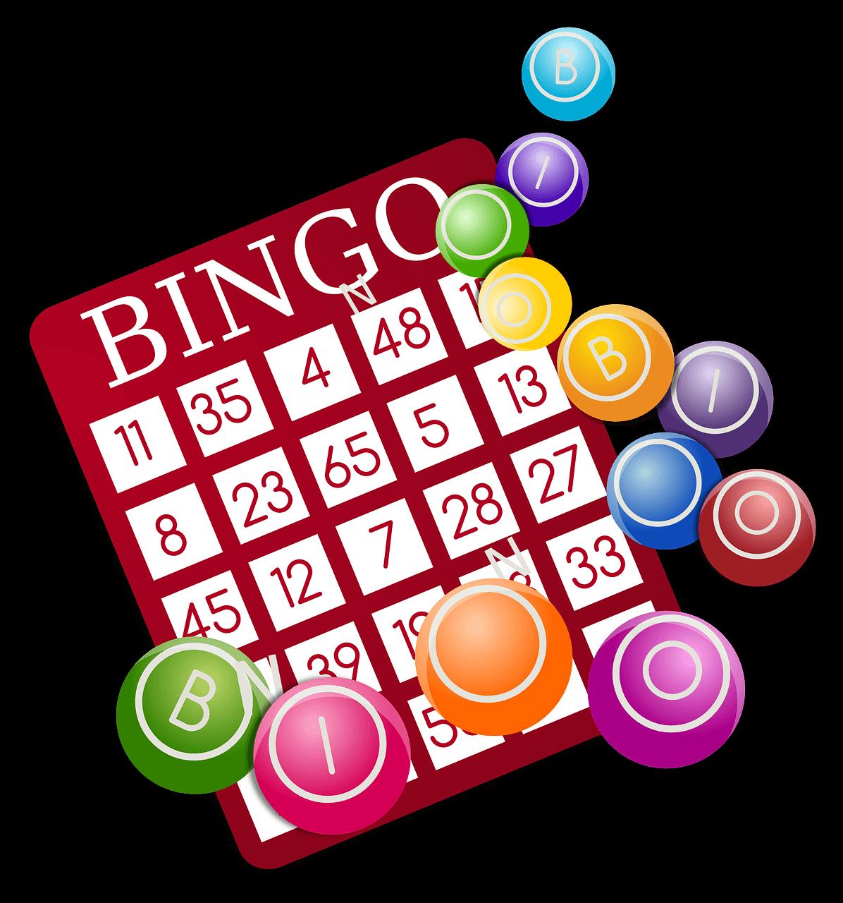 Zasady gry w bingo