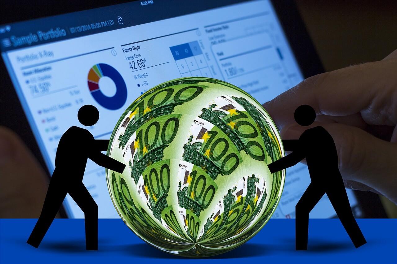 Giełda inwestowania w waluty