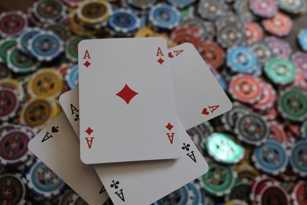 Jak grać w pokera?
