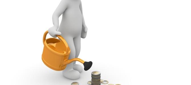Pomnażanie swoich oszczędności