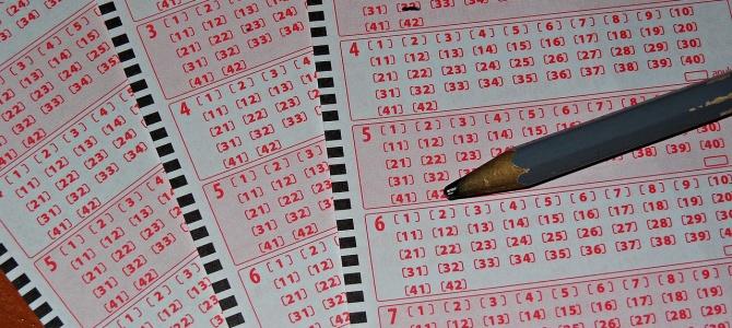 Wygrana w lotto – zmień swój los jednym losem