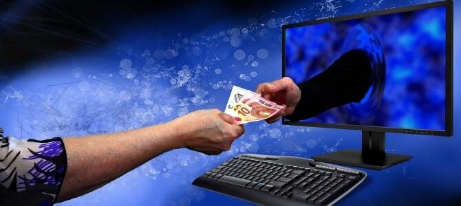 Pomysły na zarabianie przez internet